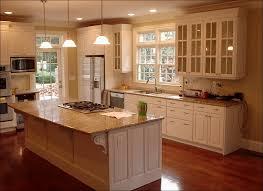 kitchen cherry wood paint colors match dark kitchen cabinets