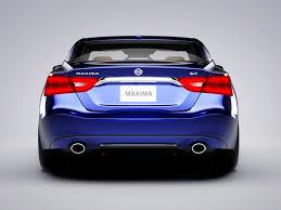 nissan maxima race car 2016 nissan maxima looks wild has 300 hp