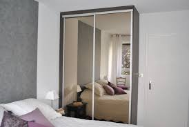 porte de placard chambre fabriquer porte placard coulissante kit porte coulissante placard