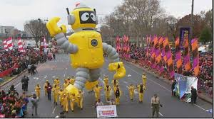 photos 6abc dunkin donuts thanksgiving day parade 6abc