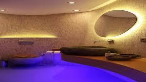 zen bathroom lighting contemporary led bathroom light fixtures