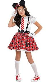 Party Halloween Costumes Girls Girls Sock Hop Costume Party Hope