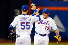 kelli johnson mets morning news kelly johnson plays hero against marlins neil