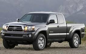 2009 toyota tacoma sr5 specs used 2009 toyota tacoma for sale pricing features edmunds