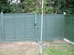 40 Meters To Feet Build An Air Wound 1 1 Choke Balun For Hf The Ugly Balun