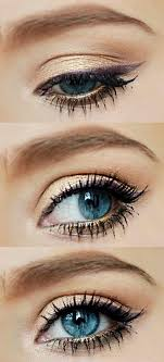 maquillage mariage yeux bleu marvelous eye liner yeux bleus 12 comment maquiller les yeux