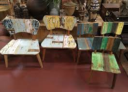 Reclaimed Boat Wood Furniture A Shipwreck In Your House U2013