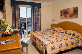 3 Star Hotel Bedroom Design Twin Sea View Room 3 Star Hotel Malta Bayview Hotel U0026 Apartments