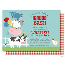 birthday invitations farm birthday invitation barnyard birthday invitation farm