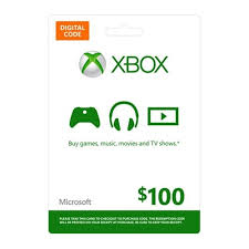 xbox digital gift card xbox digital gift card 100 cad works only in canada xbox live