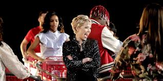 target black friday christmas commercial sneak peek target teams up with lil yachty carly rae jepsen for