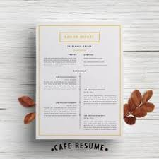 Template For Cover Letter For Resume 4page Resume Cv Template Cover Letter References For Ms Word