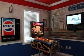 the sweet escape pepsi diner bedroom