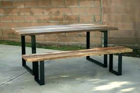 reclaimed wood outdoor table reclaimed wood patio furniture metal patio furniture plans dining