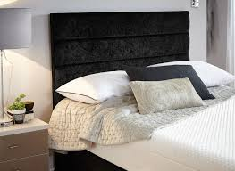 upholstered stylish headboard options with prices starting from