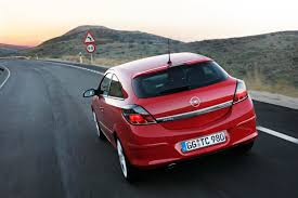 2007 opel astra gtc review top speed