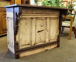 bar island for kitchen best 25 door bar ideas on door table salvaged doors