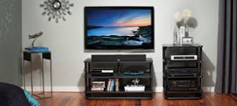 wall mounted av cabinet which solution