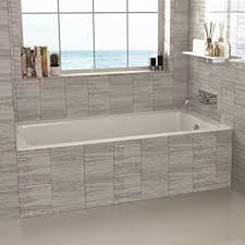 what is a drop in tub home design