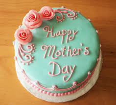 Mother S Day 2017 Flowers by Three Flowers Mother U0027s Day Cake Customized Cakes Order Online
