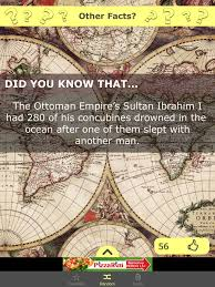 Ottoman Empire Facts Did You History Facts On The App Store