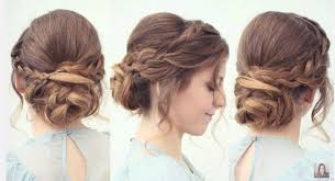 upstyle hair styles 24 beautiful bridesmaid hairstyles for any wedding the goddess