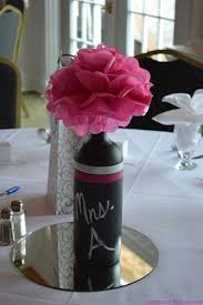 bridal shower centerpiece ideas shower centerpiece