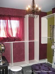 Spare Bedroom Turned DRESSING ROOM Hometalk - Dressing room bedroom ideas
