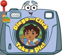 buy diego pic diego book