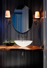 hot summer trend 25 dashing powder rooms with tropical flair hot summer trend 25 dashing powder rooms with tropical flair