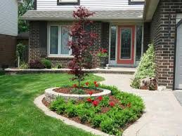 Easy Landscaping Ideas Backyard Easy And Inexpensive Landscaping Ideas Articlespagemachinecom