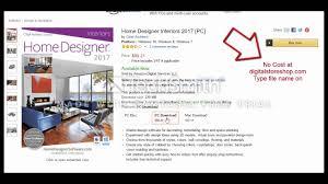 Chief Architect Home Design Interiors by Home Designer Interiors 2017 Youtube