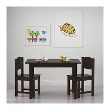 Children S Dining Table Sundvik Children U0027s Table Ikea