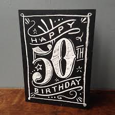 18th 21st 30th 40th 50th 60th 70th 80th birthday card
