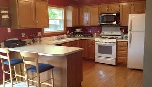 painting kitchen cabinets to look like cherry wood exitallergy