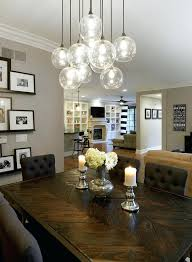 Dining Room Table Light Fixtures Breakfast Room Lighting And Pendant Lights Terrific Hanging Light