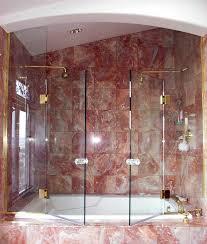 custom glass sliding doors bathroom interior glass sliding doors modern glass shower