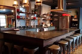 Restaurant Kitchen Table by Venue U2014 The Kitchen Table Nyc