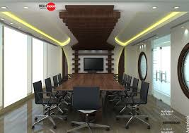office meeting room design inspiration with amazing ceiling design