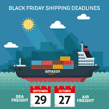 amazon black friday nexus when are the 2017 amazon holiday shipping deadlines