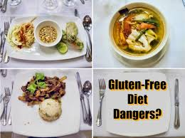 What Can You Eat On Gluten Free Diet What Are Low Calorie Foods