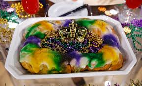 mardi gras babies king cake news images and photos crypticimages