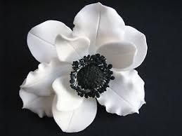 anemone flowers cake flowers gum paste flowers gum paste cake sugar flowers