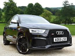 paramount marauder interior used audi rs q3 cars for sale with pistonheads