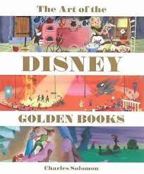 disney editions deluxe the of the disney golden books by
