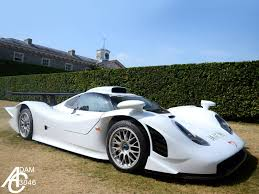 Porsche 911 Gt1 - photo of the day white porsche 911 gt1 at goodwood house gtspirit