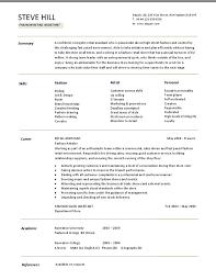 Sample Buyer Resume by Resume Sample Retail Buyer Resume Samples Buyer Resume Retail