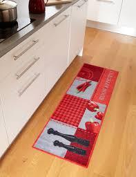tapis de cuisine spicy moderne et de qualité