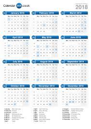 Kalender 2018 Hari Raya Puasa February 2018 Bank Monthly Calendar Template