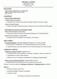 Resume Format With Objective Creative Writing Kindergarten Worksheets Writing Query In Crystal